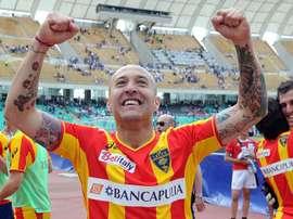 Liverani è un grande, il Lecce non ha mai giocato così.