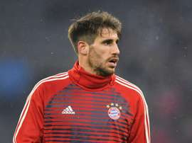 Javi Martinez has not made the Spain squad. GOAL