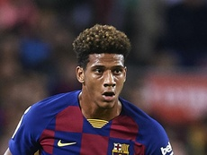 Todibo has moved to Schalke from Barca for the rest of the season. GOAL