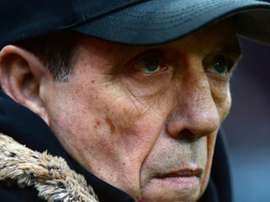 OFFICIEL : Gasset remplace Paulo Sousa à Bordeaux. goal