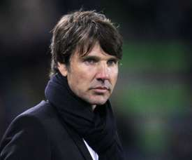 Lyon have moved quickly to appoint a new manager. GOAL