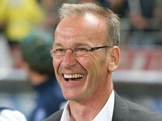 Jean-Marc Furlan confirme son départ de Brest. Goal