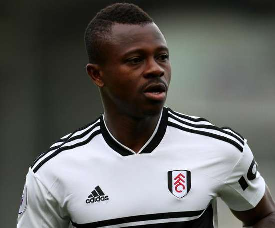 Seri could go to Turkey on loan after being relegated with Fulham. GOAL