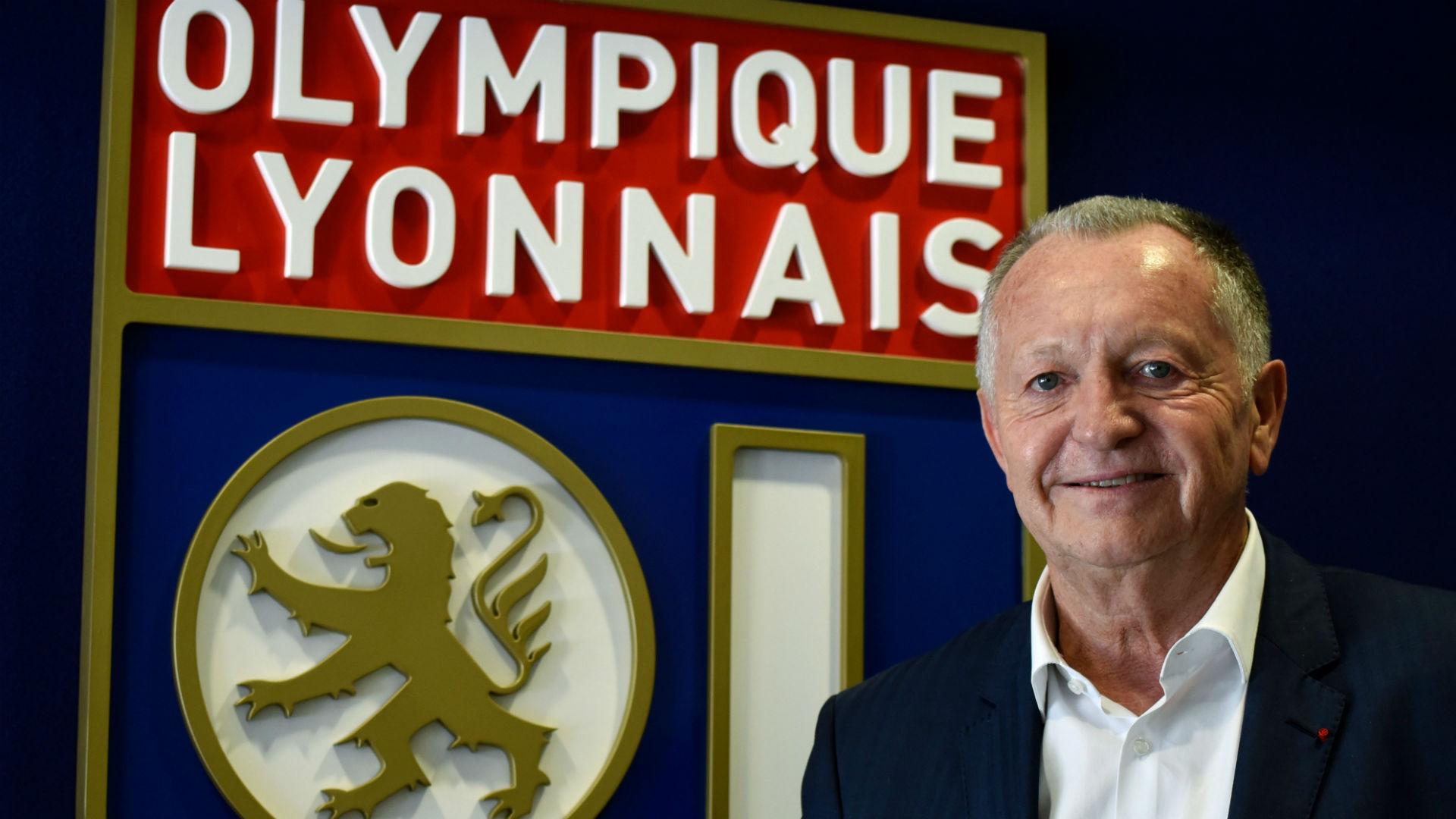 Aulas accuse un journal d'être odieux avec Lyon — OL