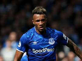 Gbamin will be out for longer after undergoing surgery. GOAL