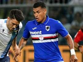 Murillo nel mirino del Bologna. Goal