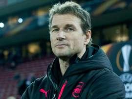Jens Lehmann intègre la direction du Hertha Berlin. Goal