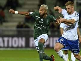 Match nul en Ligue 1. Goal