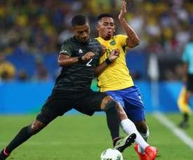 Os duelos entre brasileiros e alemães têm sido recorrentes. GOAL