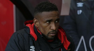 Defoe explained his decision to move north of the border. GOAL