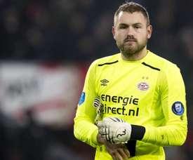 Le Barça est intéressé par le gardien du PSV Eindhoven. Goal
