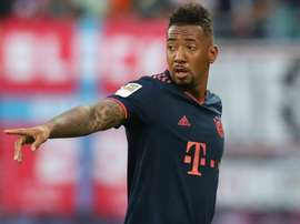 L'affare saltato tra Jerome Boateng e il United. AFP
