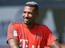 Boateng pode deixar o Bayern e se juntar a Neymar e Mbappé. Goal