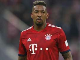 Boateng is out injured for Sunday's game at Nuremberg. GOAL
