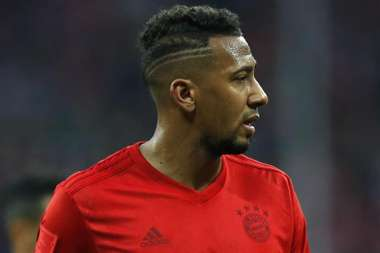 Boateng could leave Bayern for PSG. GOAL