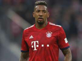 Jerome Boateng could well be leaving Bayern Munich in the summer. GOAL