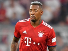 Effenberg recommended that Boateng jump ship for PSG. GOAL