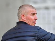 José Contreras arrive à Châteauroux. Goal