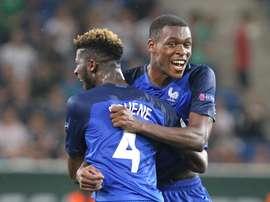 Jérôme Onguéné fait le bilan. Goal