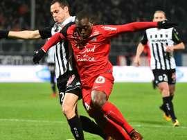 Montpellier s'est fait surprendre. Goal