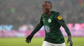 Roussillon prolonge jusqu'en 2023 à Wolfsburg. Goal