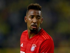 Jerome Boateng has been charged with assault in Germany. GOAL