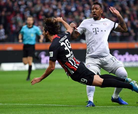 Boateng handed two-game ban. GOAL