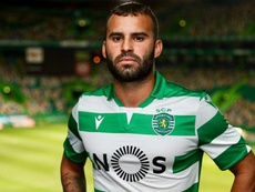 Jese joins Sporting CP
