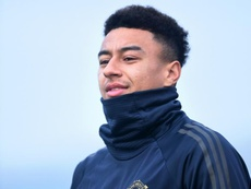 Lingard admits top-four finish would be 'massive' for Manchester United