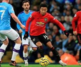 Le renouveau de Lingard  à Manchester United. goal