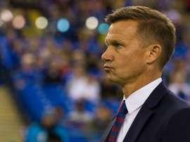 MLS Review: Red Bulls edge Toronto as Giovinco misses penalty. Goal