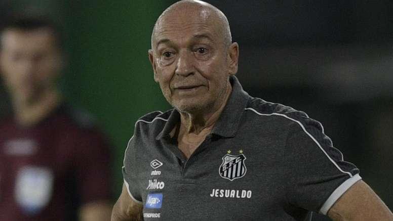 Se demitir Jesualdo, Santos terá que pagar valor milionário ao técnico. Goal