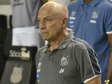 Cinco razões para Jesualdo já estar ameaçado no Santos. Goal
