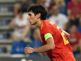 Jesus Vallejo will play on loan at Wolves this season. GOAL