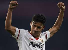 Navas is confident of his team's chances against United. GOAL