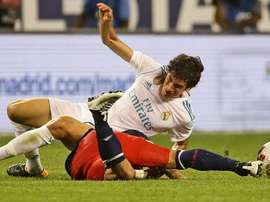 Vallejo picked up a hamstring injury in Real Madrid's Copa del Rey win at Leganes . GOAL