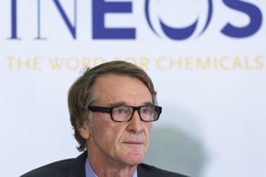 OGC Nice, l'autorité de la concurrence autorise le rachat d'INEOS. AFP