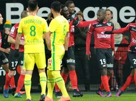 Jimmy Briand Guingamp Nantes Ligue 1 03122016