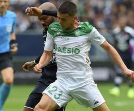 Leganés se positionne sur Sergi Palencia. goal