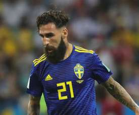 Durmaz has hit out at racism. GOAL