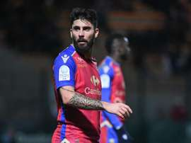 Ajaccio assure à Sochaux, Lens tenu en échec par Nancy. Goal