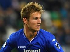 Andersen piace alla Roma. Goal