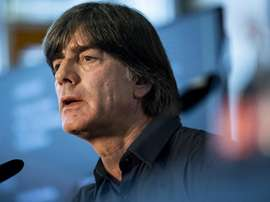 Le sélectionneur allemand se confie. Goal