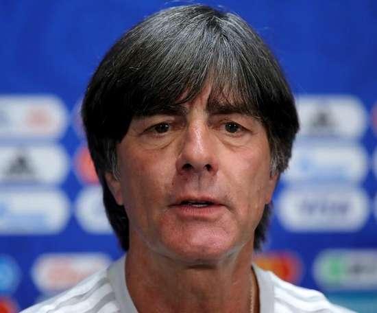 Löw confirma mudanças na Alemanha.Goal