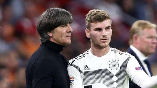 Werner laments Germany's profligacy
