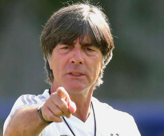 Germany face France in the UEFA League of Nations. GOAL