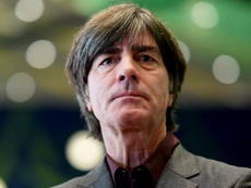 Coronavirus: Joachim Low laments world's appetite for 'power, greed, profit. Goal