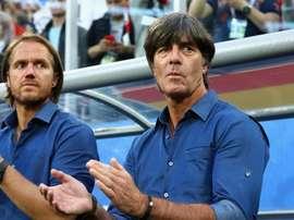Seleção Alemã já divulgou a convocatória para os seus próximos jogos. Goal