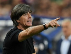 Low disappointed with Germany's second-half collapse against Netherlands. GOAL
