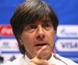 Joachim Low believes that you can practice penalties too much. GOAL